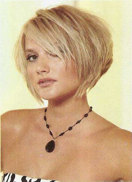 Wondrous Bob Hair Styles For Women Short Hairstyles 2016 2017 Most Hairstyles For Men Maxibearus