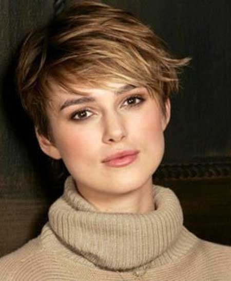 Hair Styles For Pixie Cuts Short Sleek Pixie Cuts  Short Hairstyles 2016  2017  Most .