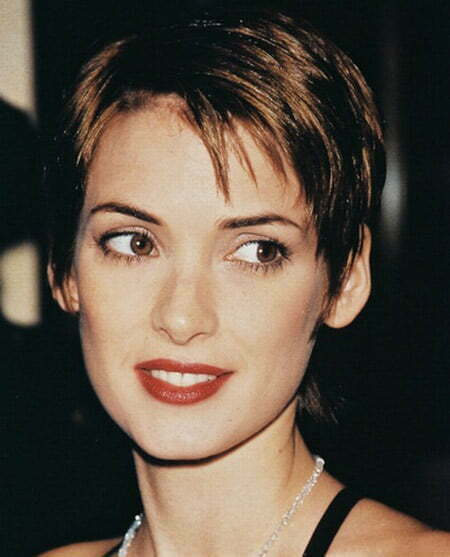 Lovely Pixie by Winona Ryder