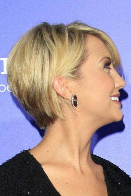 Lovely and Amazing Classic Bob Cut
