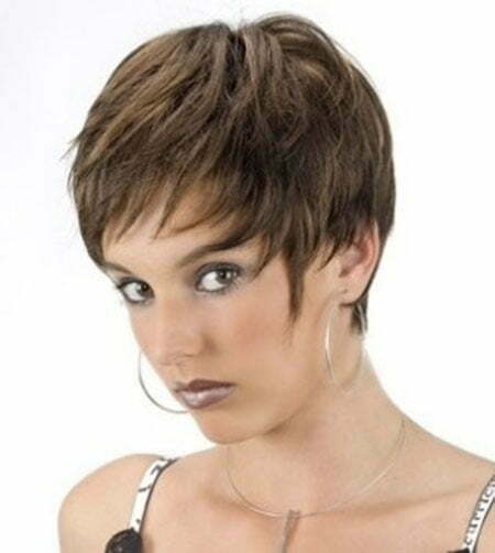 Lovely and Attractive Layered Bob Cut
