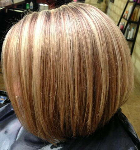 Lovely and Captivating Bob Cut