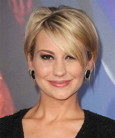 Short Hairstyles for Straight Hair | Short Hairstyles 2015 - 2016 ...