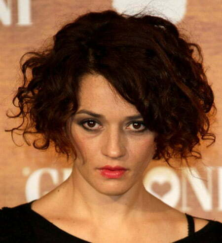 Excellent 15 Best Curly Short Haircuts Short Hairstyles 2016 2017 Most Short Hairstyles For Black Women Fulllsitofus