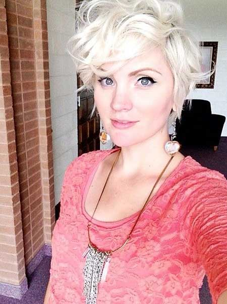 2013 Pixie Haircuts