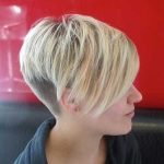 Latest Short Blonde Haircuts