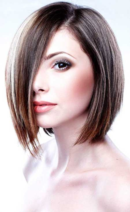 Posh Spice Bob Haircut