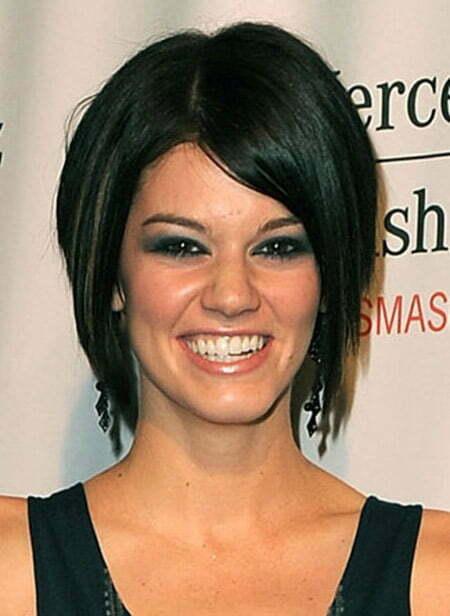 Rachel Melvin Hair