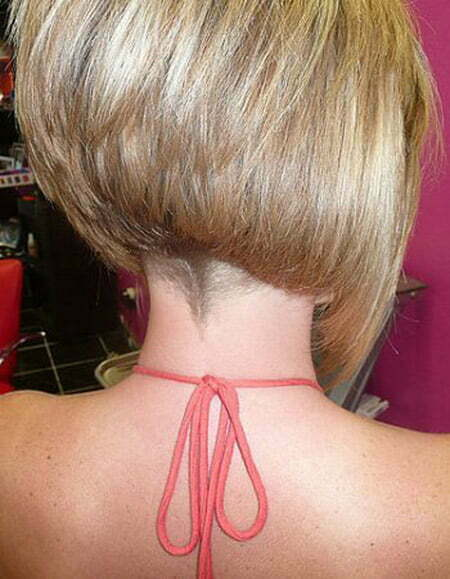 Miraculous Back View Of Short Haircuts Short Hairstyles 2016 2017 Most Short Hairstyles For Black Women Fulllsitofus