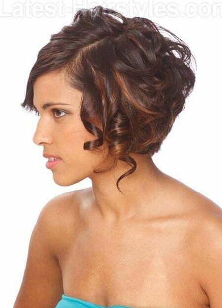Brilliant 25 Nice Short Hairstyles For Black Women Short Hairstyles 2016 Short Hairstyles For Black Women Fulllsitofus