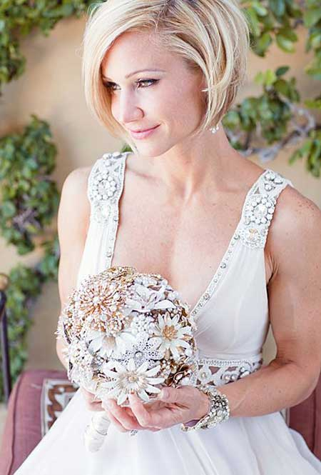 wedding veils for short hair short hairstyles 2016 2017 most popular short hairstyles for 2017