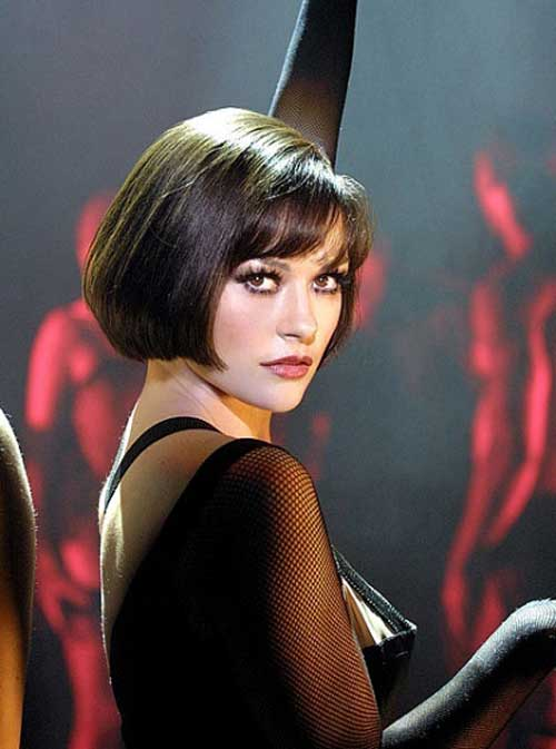 Short Bob Haircuts Pictures-2
