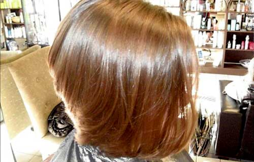 Short Bob Haircuts Pictures 4