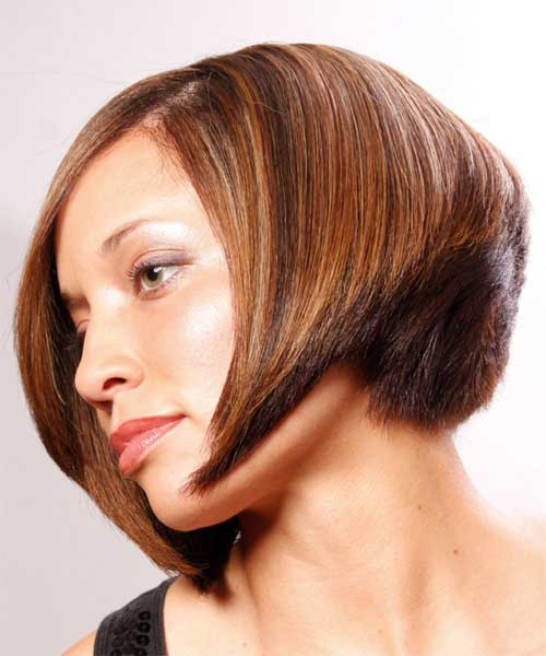 Short Bob Haircuts Pictures-5