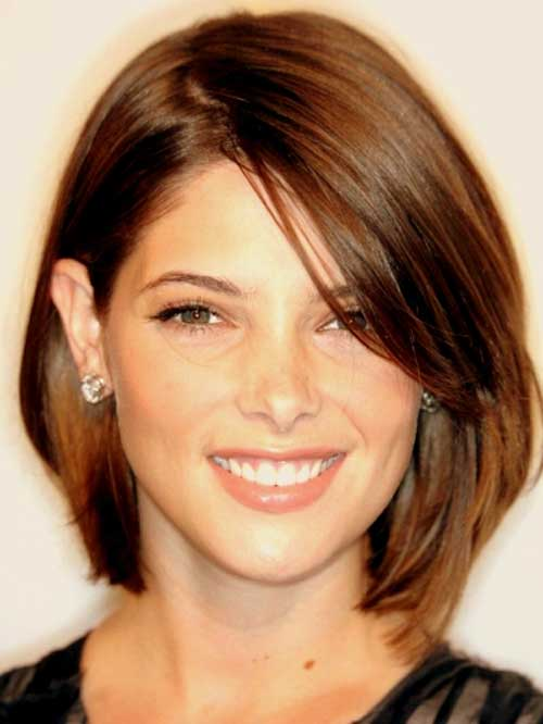 Short Bob Haircuts Pictures-6
