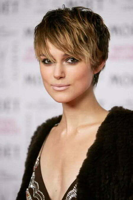 Best Pixie Haircuts Of 2017