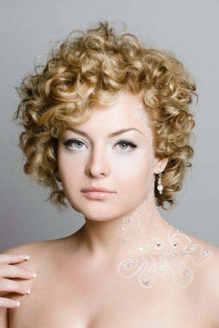 Wedding Hairdos For Naturally Curly Hair : Short hairstyles for weddings