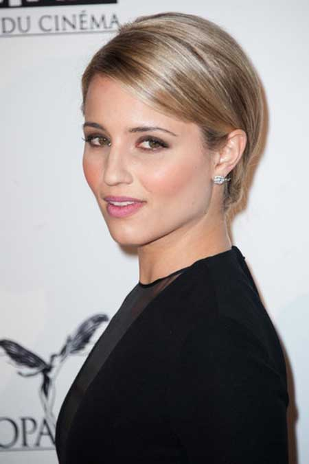 Short Elegant Cut