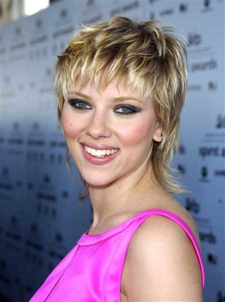 Short Blonde Haircuts for Women Short Hairstyles 2016 2017