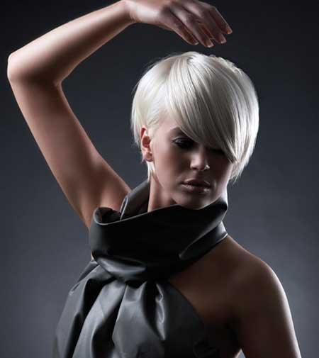 Phenomenal 2013 Short Trendy Hairstyles Short Hairstyles 2016 2017 Most Short Hairstyles Gunalazisus
