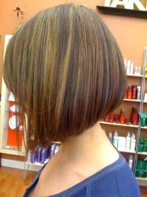 Short Straight Haircuts