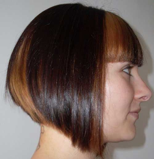 Short Straight Haircuts-12