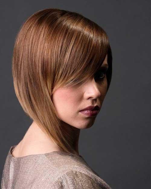 Short Straight Haircuts-2