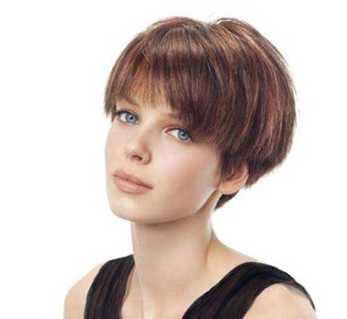 Short Straight Haircuts-4