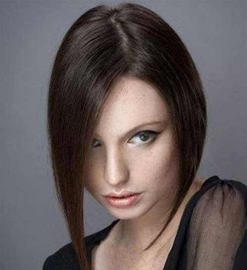 Short Straight Haircuts-8