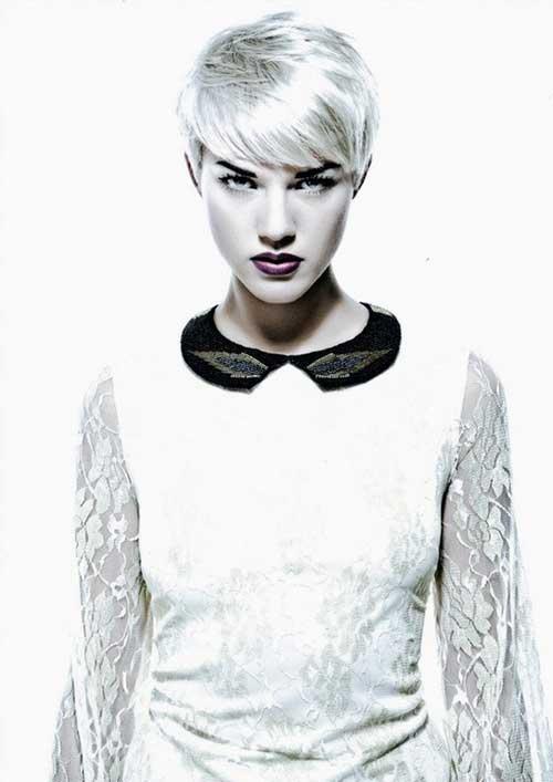 Short Trendy Hairstyles-1