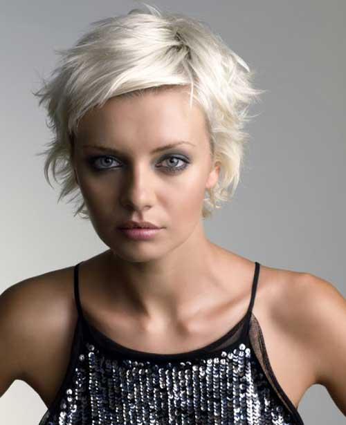 Short Trendy Hairstyles-11