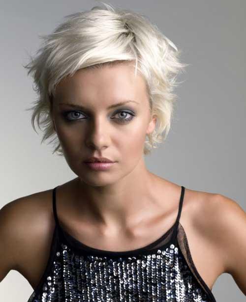 Short Trendy Hairstyles-11