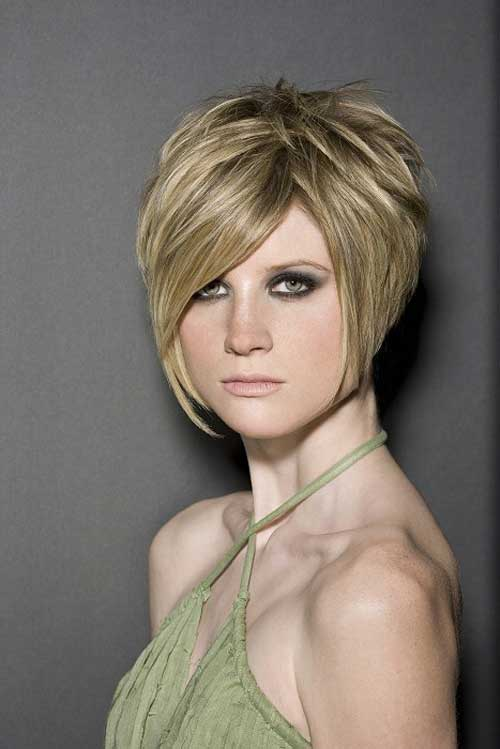 Short Trendy Hairstyles-12