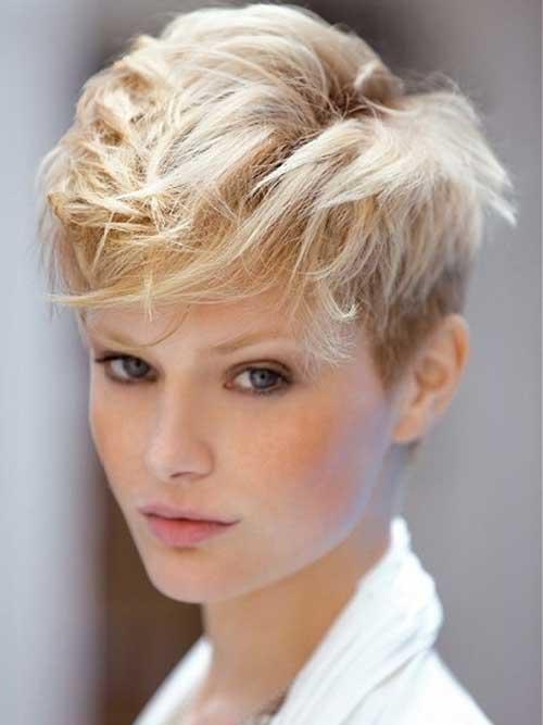 Short Trendy Hairstyles-3