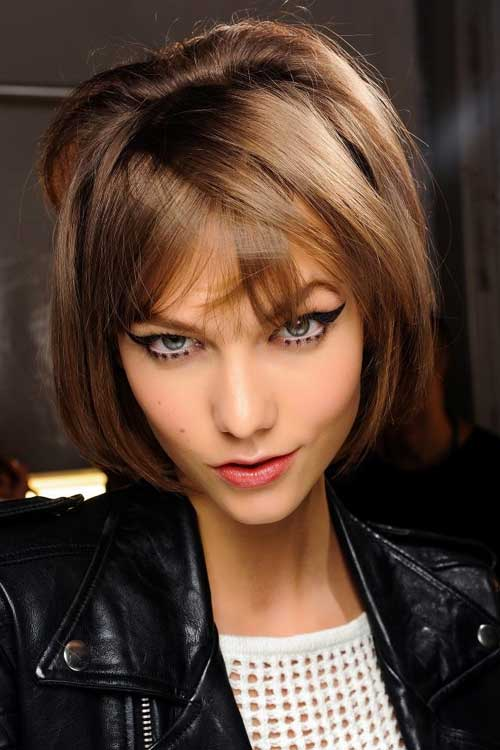 hair styles for an oval face 25 trendy hairstyles hairstyles 2017 2018 3893 | Short Trendy Hairstyles 4