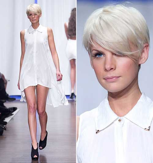 Short Trendy Hairstyles-5