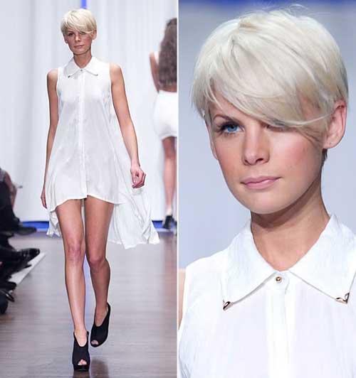 Short Trendy Hairstyles-5
