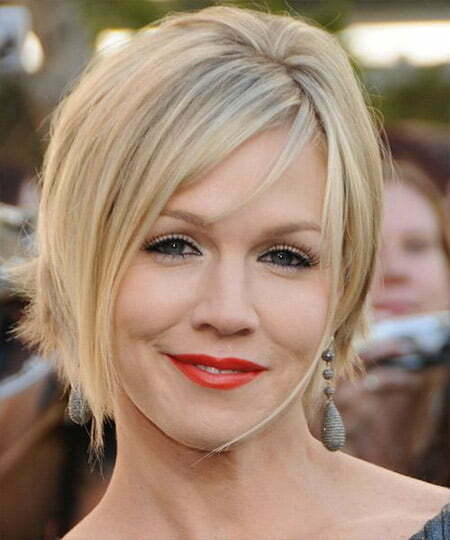 Short Hairstyles For Fine Straight Hair Short Hairstyles
