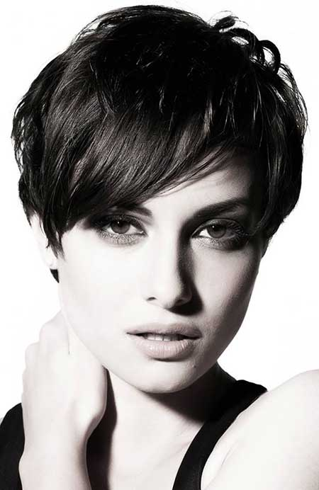 Short bob haircut styles for women