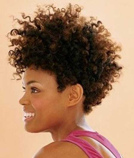 Superb Great Short Hairstyles For Black Women Short Hairstyles 2016 Hairstyles For Women Draintrainus