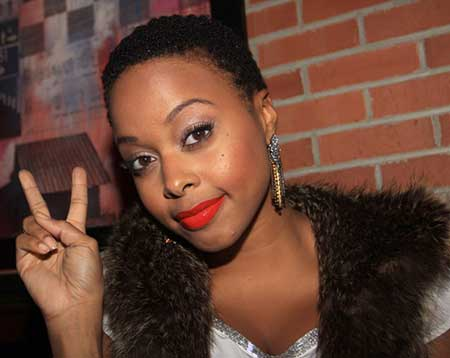 chrisette michele hair styles 25 best hairstyles for black 2014 9772