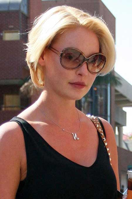 25 best short celebrity hairstyles for 2013 2014