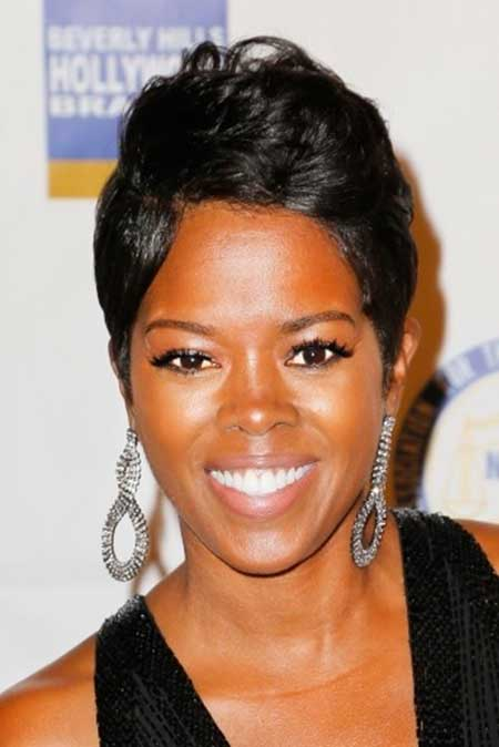 malinda williams haircut 25 best hairstyles for black 2014 1917