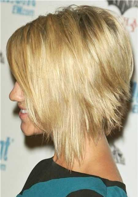 Astounding 25 Short Blonde Haircuts 2013 2014 Short Hairstyles 2016 Hairstyle Inspiration Daily Dogsangcom