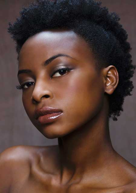 Stupendous 25 Best Short Hairstyles For Black Women 2014 Short Hairstyles Hairstyles For Men Maxibearus