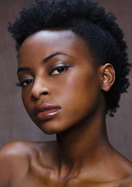 Astounding 25 Best Short Hairstyles For Black Women 2014 Short Hairstyles Hairstyles For Men Maxibearus