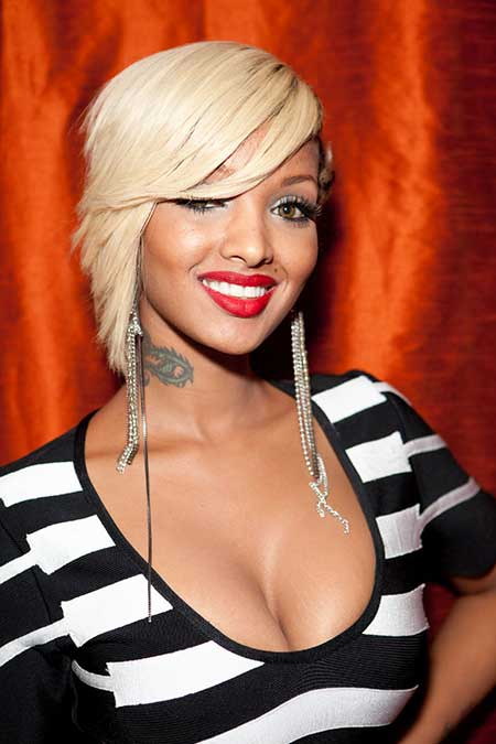 Amazing 25 Best Short Hairstyles For Black Women 2014 Short Hairstyles Hairstyles For Men Maxibearus