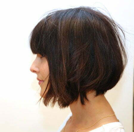 Tremendous 35 Best Bob Hairstyles For 2014 Short Hairstyles 2016 2017 Short Hairstyles Gunalazisus