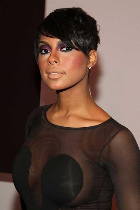 Terrific 25 Best Short Hairstyles For Black Women 2014 Short Hairstyles Short Hairstyles For Black Women Fulllsitofus
