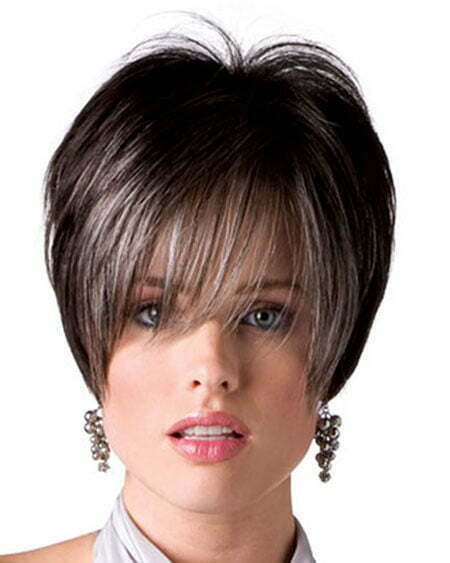 Astonishing 20 Cute Short Haircuts Short Hairstyles 2016 2017 Most Hairstyle Inspiration Daily Dogsangcom